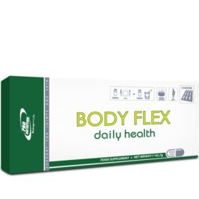 body flex  pentru dureri de oase, osteoporoza tratament naturist