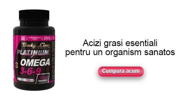 omega 3 6 9 acizi grasi esentiali produs body line