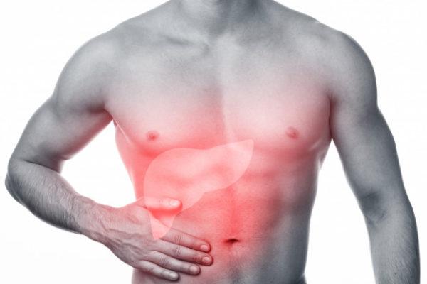 regenerarea ficatului, regenerare ficat
