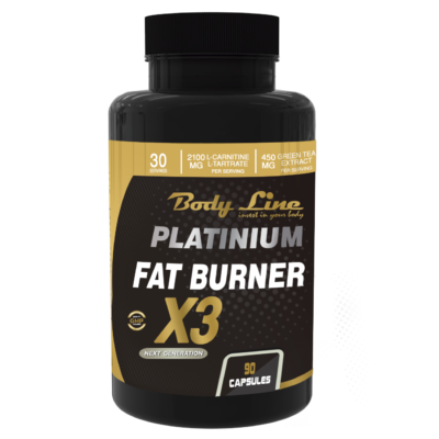 pastile de slabit fat burner