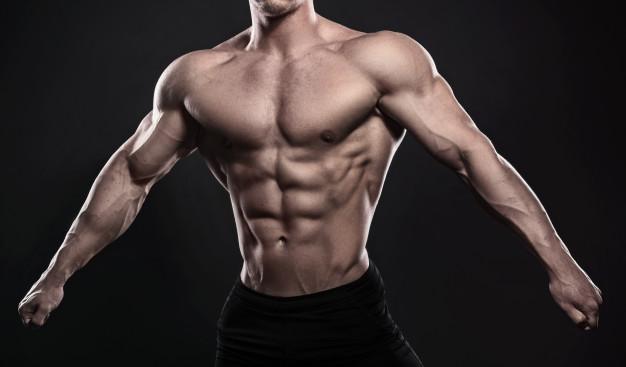 pachet proteine pentru masa musculara