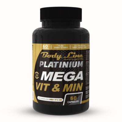 vitamine si minerale, cele mai bune vitamine si minerale pentru adulti