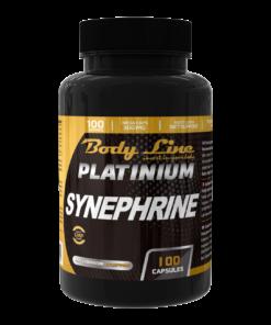 synephrine, ce este sinefrina