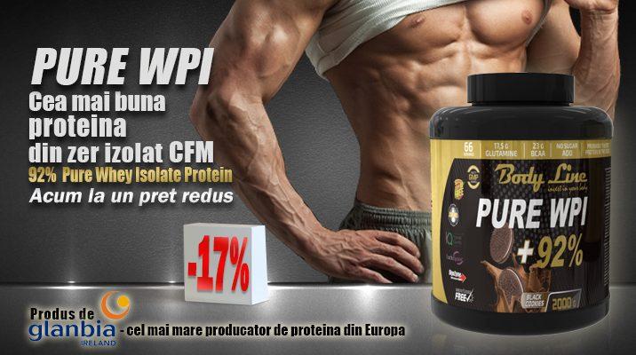 cea mai buna proteina