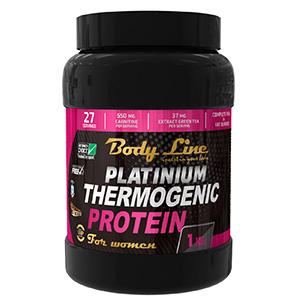 Thermogenic Protein for Women – proteine pentru femei