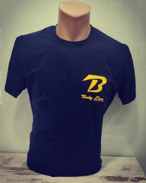 tricou Body Line
