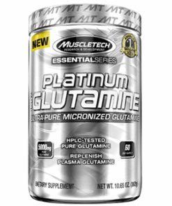 Platinum Glutamine Muscletech