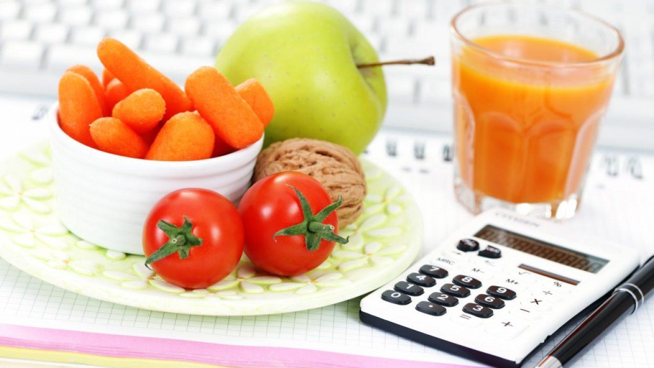 Test pane calorie