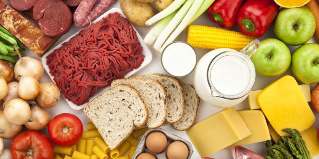 proteinele fara carbohidrati