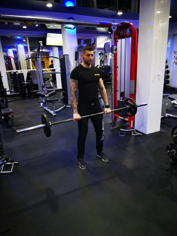 exercitii masa musculara