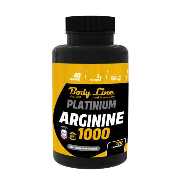 L Arginina 1000