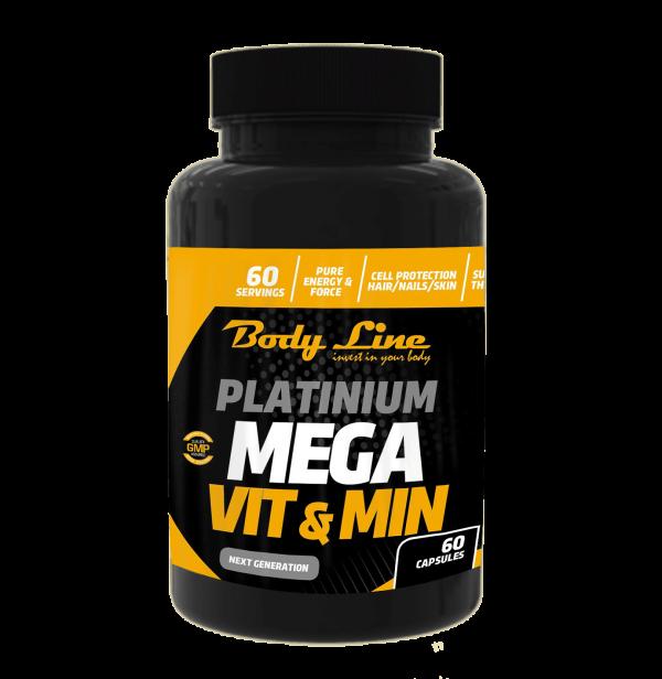 Platinium Mega VitMin new min