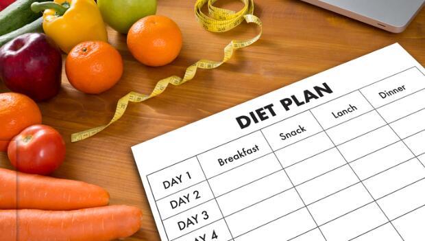 plan nutritional gratuit