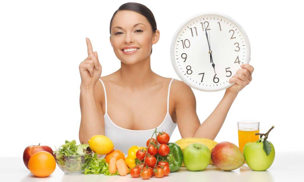 intermitent fasting sau postul intermitent