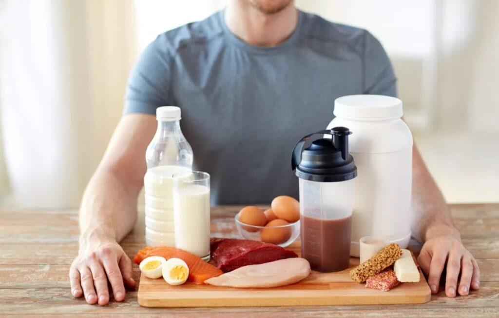 Rolul proteinelor. Proteinele sunt esențiale pentru viață !