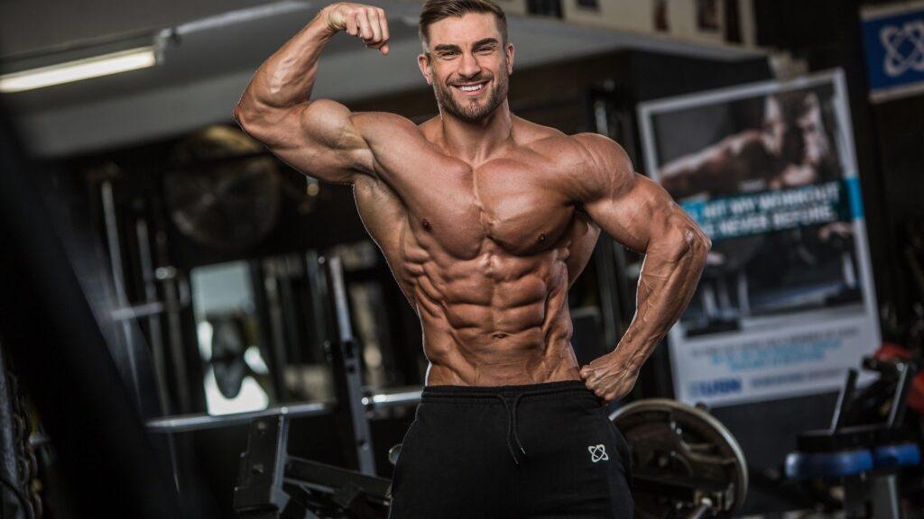 Vrei un fizic de invidiat, cu o musculatura bine dezvoltata