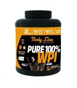 PURE WPI 100%