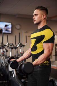 exercitii antrenament sala