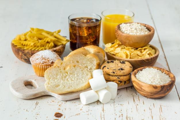 carbohidrati simplii