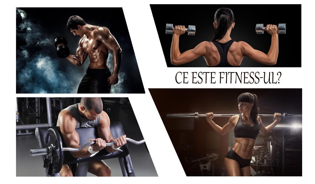 ce este fitness-ul