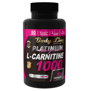 l-carnitine-1000-arzator-grasimi-90-caps