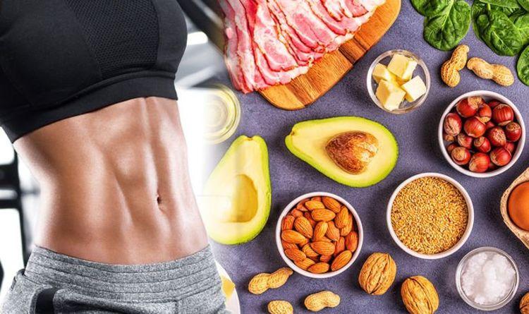 musculatură bine dezvoltată - urmeaza dieta keto