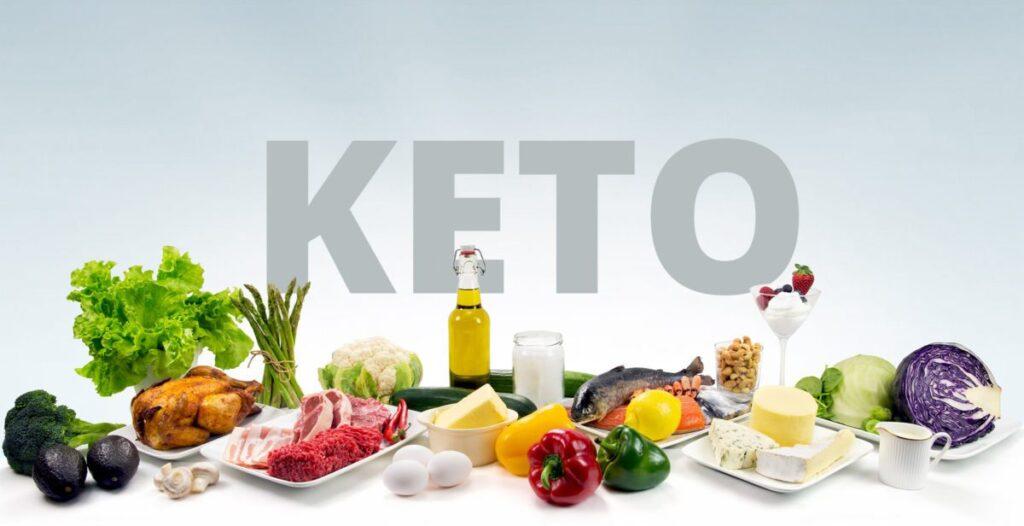musculatură bine dezvoltată - urmeaza dieta ketogenica