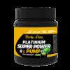 super power pump - crestere masa musculara