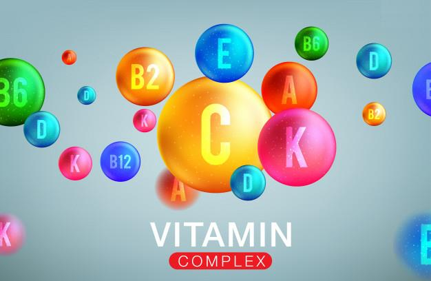 rolul vitaminelor