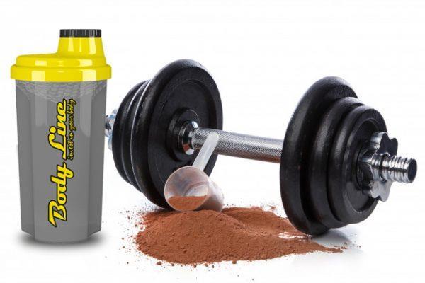 shaker pentru proteine