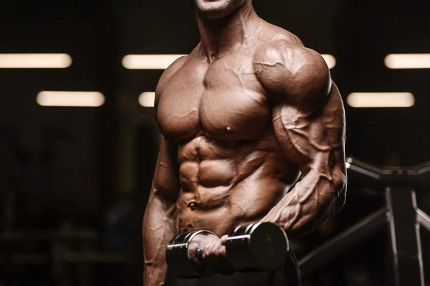 Cum să crești masă musculară slabă, prin dietă