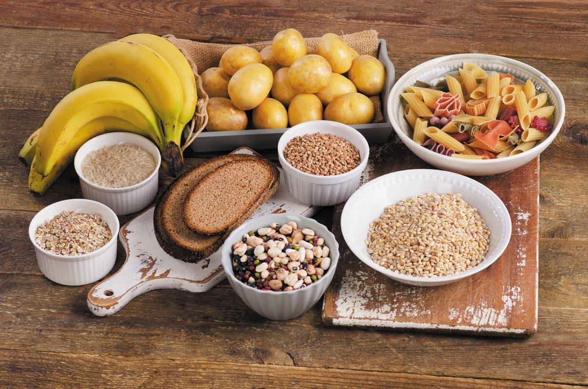 cum sa slabesti rapid prin reducerea carbohidratilor