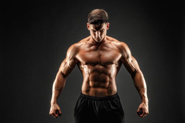 dieta masă musculară slabă