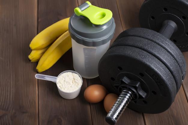 cum să crești masa musculară