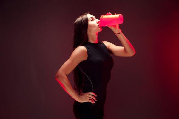 dieta cu shake proteic Body Line
