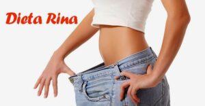 dieta rina detaliata 90 zile