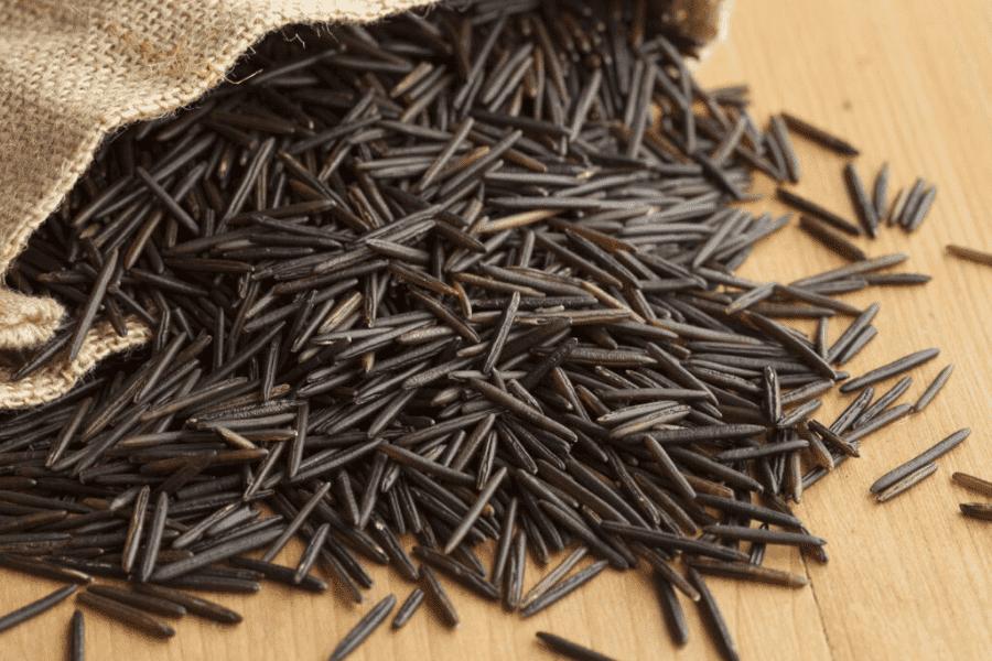 orez salbatic