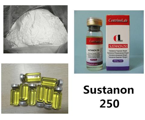 testosteron sustanon 250