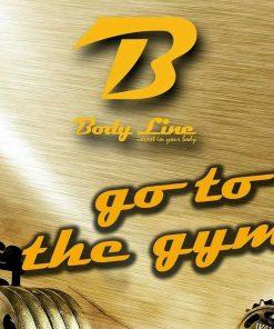 Abonamente Body Line Gym
