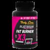 FAT BURNER X3 slăbire eficientă pentru femei