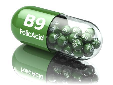 ce este acidul folic