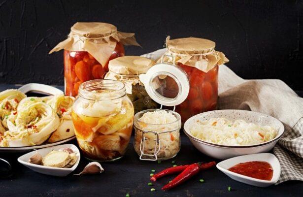 alimente ce conțin probioticele