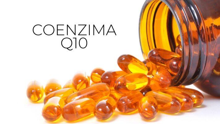 coenzima Q10 capsule