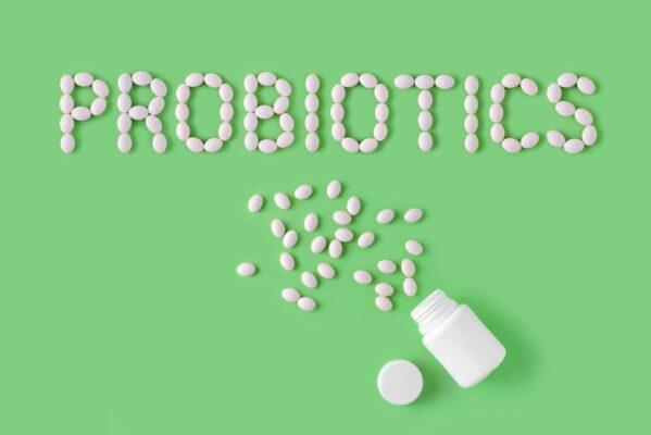 probioticele - capsule