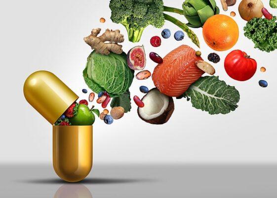 articol - Care este diferența dintre vitamine și minerale