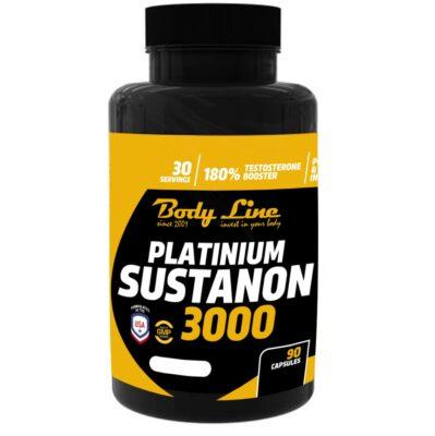 Platinium Sustanon 3000 [90Capsules]