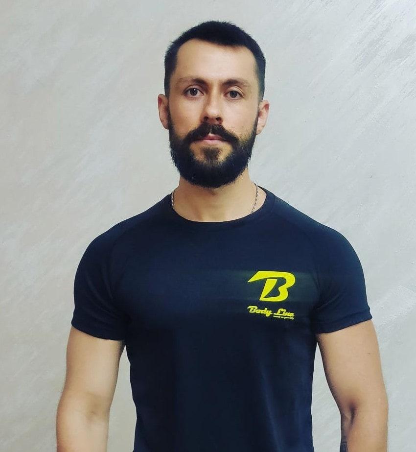 tricou fitness