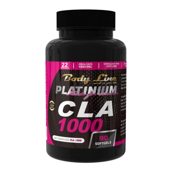 acid linoleic conjugat CLA 1000