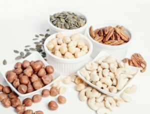alimente pentru crestere musculara seminte min
