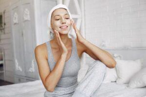 Colagen - important pentru piele